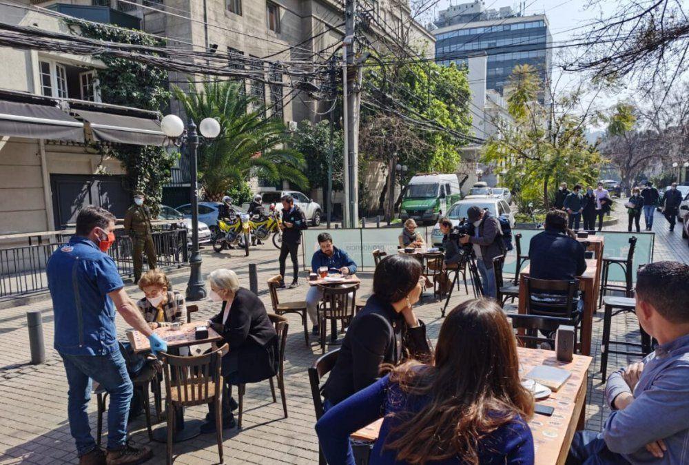 Desde Fedetur proponen reordenar las facultades de atención al interior de restaurantes.