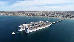 Argentina se prepara para el regreso del turismo de cruceros.