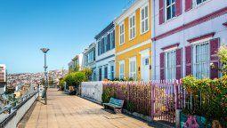 valparaiso: turismo recibe con sorpresa retroceso a fase 2