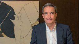 José Ignacio de Oca, director comercial para Latinoamérica de la División Mayorista e Incoming de Globalia.