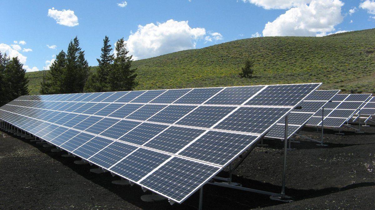 Concurso cofinancia proyectos de energías renovables