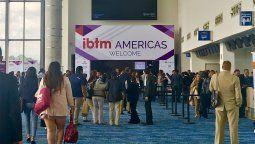 IBTM Americas, uno de los eventos más importantes del trade.