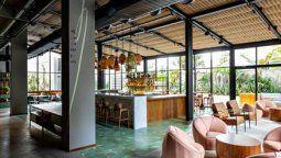 Los hoteles Hilton llegaron a San Pablo con una nueva marca: Canopy.