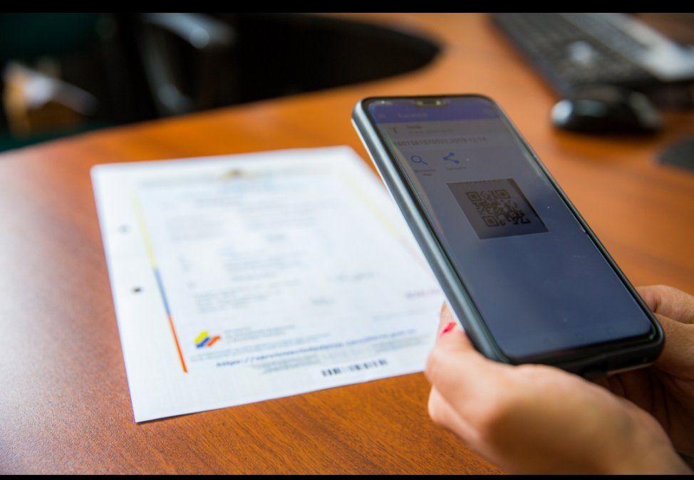 Se prevé la emisión del nuevo pasaporte biométrico desde finales de noviembre