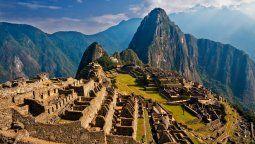 Sernanp anunció la reapertura de las rutas 1, 2 y 3 de la Red de Caminos Inka del Santuario Histórico de Machu Picchu y el Parque Arqueológico Nacional de Machu Picchu.