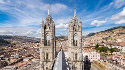 Visitantes de Quito podrán disfrutar de actividades culturales en el marco de sus fiestas de fundación