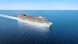 La introducción de Arabia Saudita al programa de invierno europeo de MSC Cruceros lo hace un itinerario único.