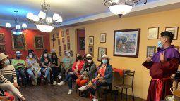 Quito Turismo reportó un incremento significativo de turistas durante el último feriado.