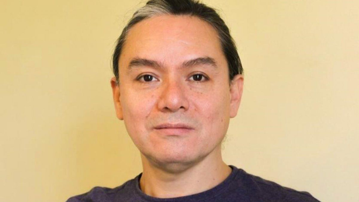 Sergio Pino
