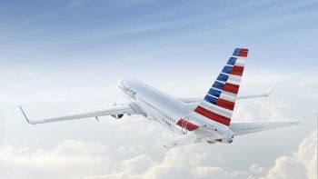 American Airlines suma beneficios para viajeros frecuentes
