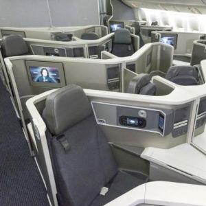 AMERICAN AIRLINES. Nuevas comodidades en la ruta Santiago-Miami