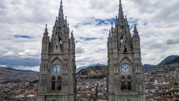 Quito recibió el Sello Viaje Seguro de WTTC