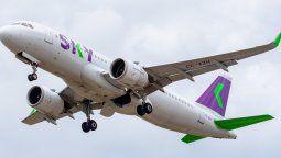 sky airline. convenio con suiza lab para realizar prueba pcr