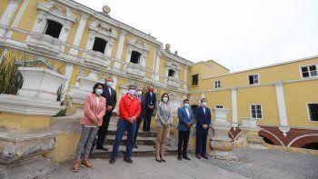Lima: inversión de S/ 24 millones para recuperar monumento