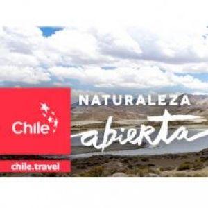 Coquimbo, Biobío y Los Lagos exhiben sus atractivos turísticos en Colombia