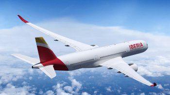IBERIA. Fijan fecha para reinicio de vuelos a Guayaquil