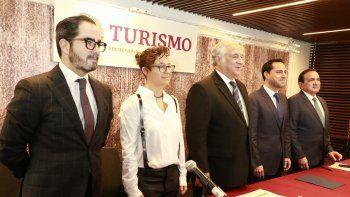 ¿Cuándo se celebra el Tianguis Turístico?