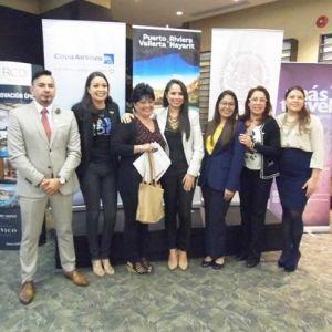MÁS TRAVEL. Puerto Vallarta y Riviera Nayarit se promocionan en Ecuador