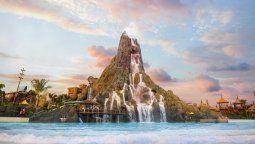 El parque acuático de Universal Orlando Resort reformuló sus horarios para el otoño 2020.