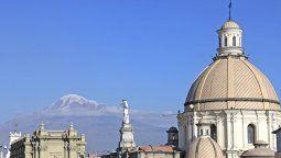 riobamba despliega una serie de estrategias para volver al turismo