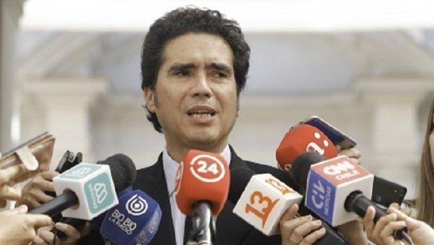 Ignacio Briones deslizó un panorama negro para las empresas.