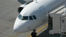 Aerolíneas estimaron un buen número de pasajeros durante Fiestas Patrias.