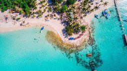 República Dominicana ve en Fitur una excelente plataforma para apuntalar la recuperación del turismo pospandemia.