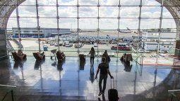 WTTC pideque se invierta en testeo de turistas en los aeropuertos.