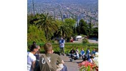 chile es parte del nuevo consejo de administracion de la oits americas