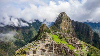 Machu Picchu: nuevo aforo entra en vigencia el 18 de octubre