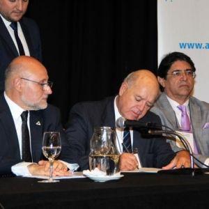 Nace la Federación Sudamericana de Turismo