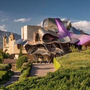 DESPEGAR. Presentación de hoteles exóticos en Europa