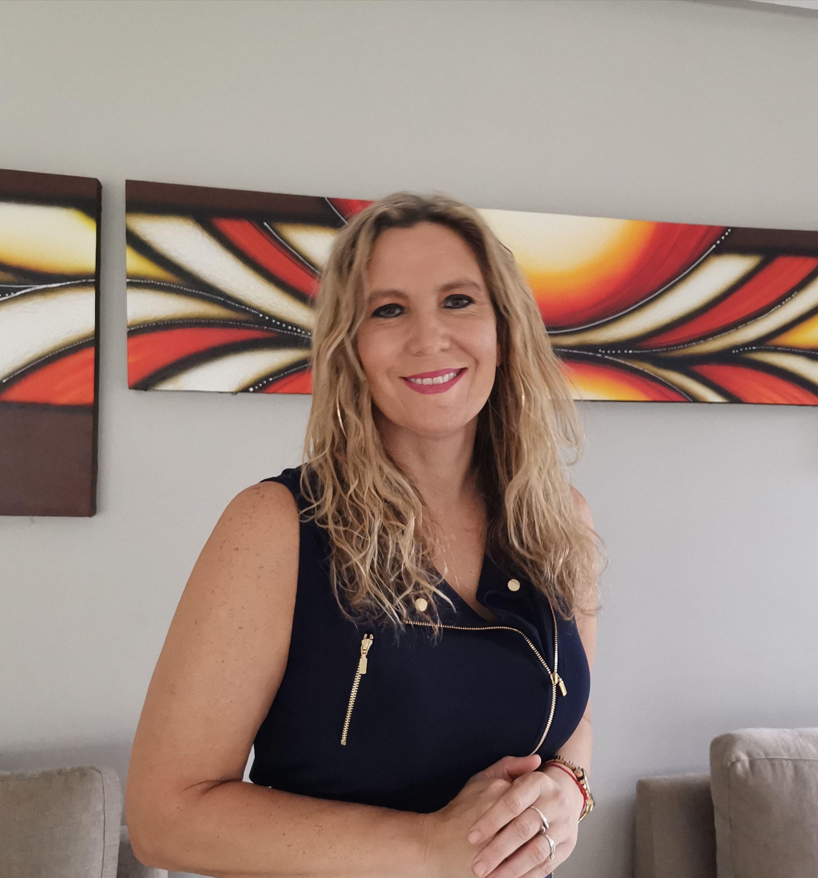 Silvina Biagottii es presidenta de la Asociación de CVBs de América Latina.
