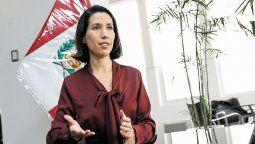 Claudia Cornejo afirmó que el turismo sufrirá un nuevo golpe tras el anuncio de la nueva cuarentena.
