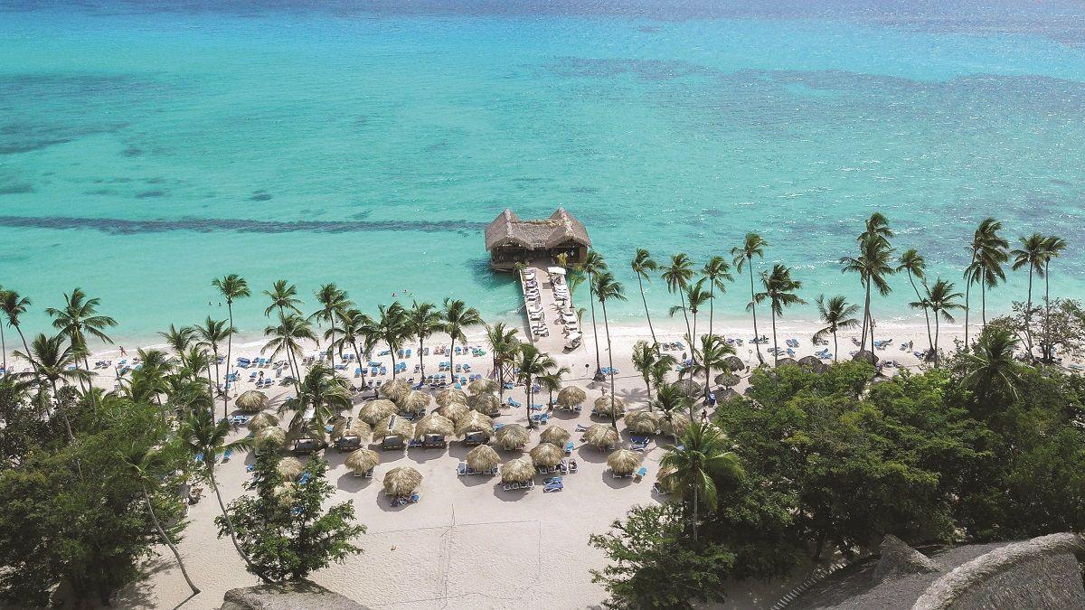 Desde Punta Cana a Santo Domingo, República Dominicana es un destino completo.