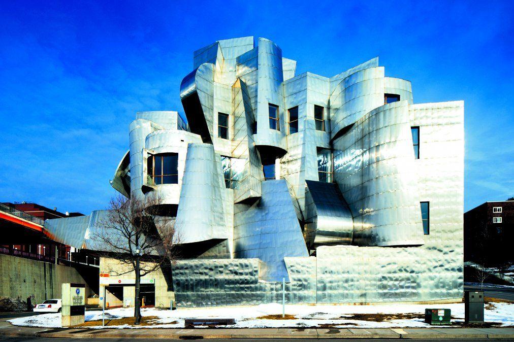 El Weisman Art Museum