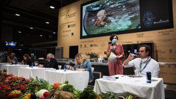 Madrid Fusión impulsó la reactivación gastronómica global