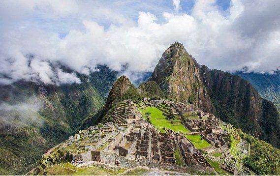 Machu Picchu tendrá un aforo de 3.500 visitantes por día.