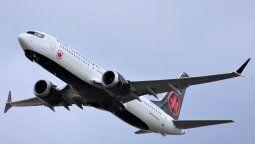 Canadá decidió suspender conexiones aéreas con México y el Caribe.