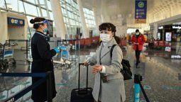 El lanzamiento de este pasaporte sanitario digital deja entrever la posibilidad a medio plazo de generalizarlo a los extranjeros que ingresen a China.