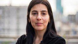 Gabriela Macoretta.