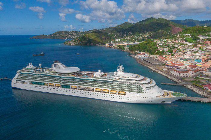 Los pasajeros a bordo del Jewel of the Seas podrán disfrutar de un equilibrio prefecto entre cultura