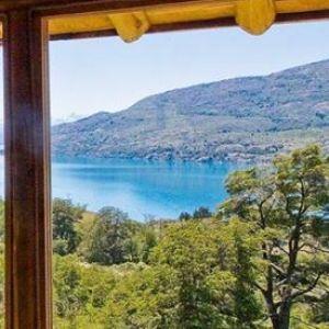 MALLÍN COLORADO. Novedades y extensión de temporada en el clásico lodge de Aysén