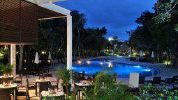Bahia Principe cuenta con todo tipo de servicios para organizar eventos.