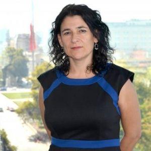 """Javiera Montes, subsecretaria de Turismo: """"Vemos avances que son relevantes de darles continuidad"""""""