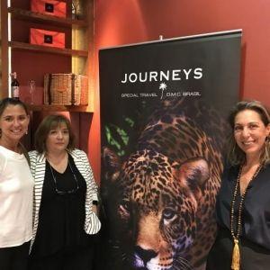 Journeys. Nuevo representante en Chile y originales productos