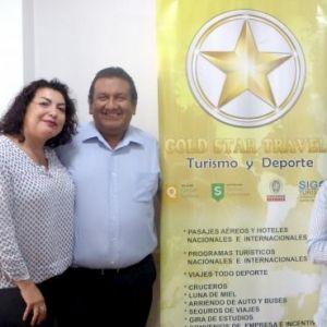 Nueva oficina en Lima y promoción de los eventos deportivos 2018