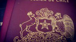 chile: el pasaporte mas poderoso de latinoamerica