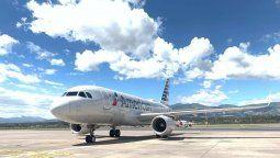 American Airlines agregará una frecuencia en Miami-Guayaquil.