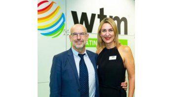 WTM LATIN AMERICA. Auspicio panorama para el turismo regional